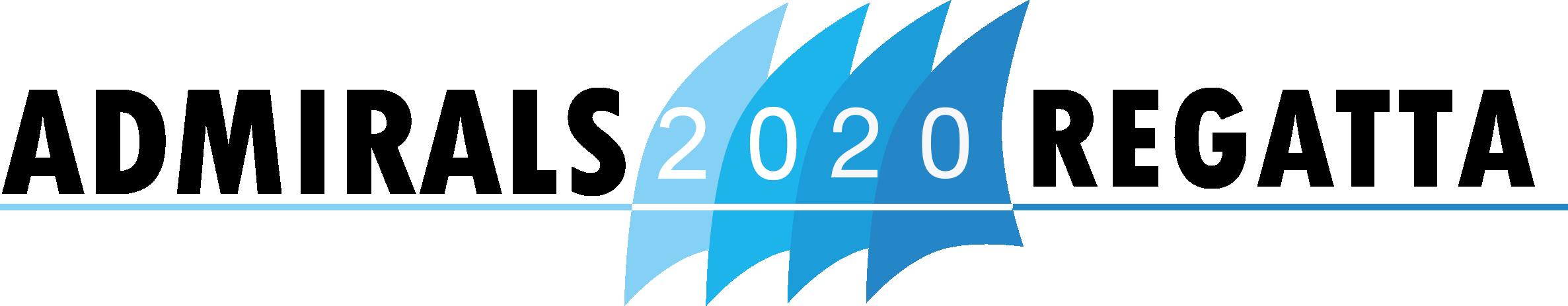 Admirals Regatta Bold Black 2020